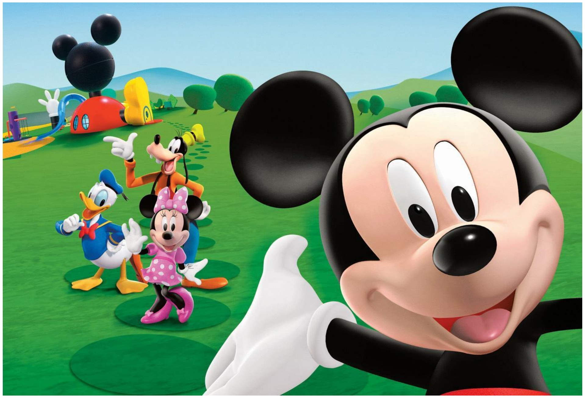 download mickey mouse wallpapers for mobile