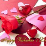 valentine day flowers free pics
