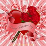 Happy valentine day wallpaper 2016