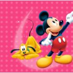 HD mickey mouse backgrounds