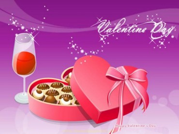 Valentine Day 2016 HD Wallpapers