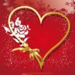 valentine day wallpaper 1024x768 for Desktop