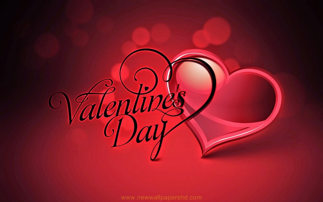 Valentine's Day 2016 2017 Backgrounds
