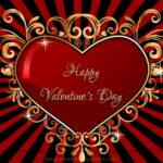 Valentines Day Background HD desktop 2016