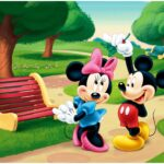 Download mickey mouse wallpaper iphone 4 free