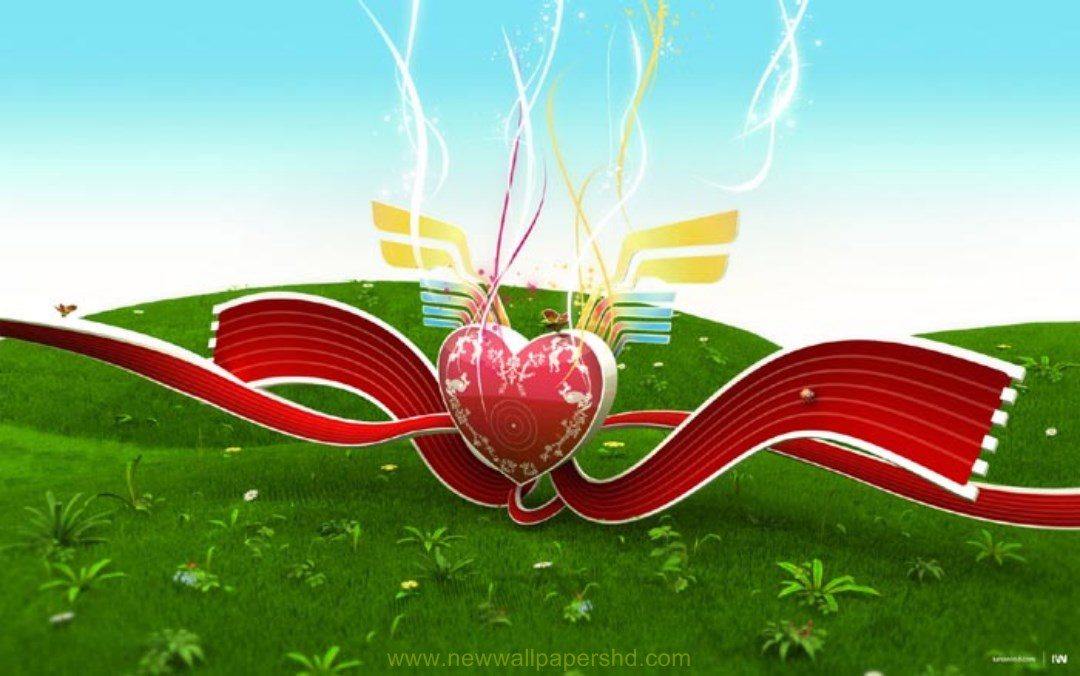 Download Happy Valentine Day Wallpapers