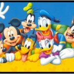 Kids mickey mouse wallpaper download free