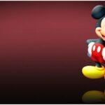 mickey mouse wallpaper walt disney