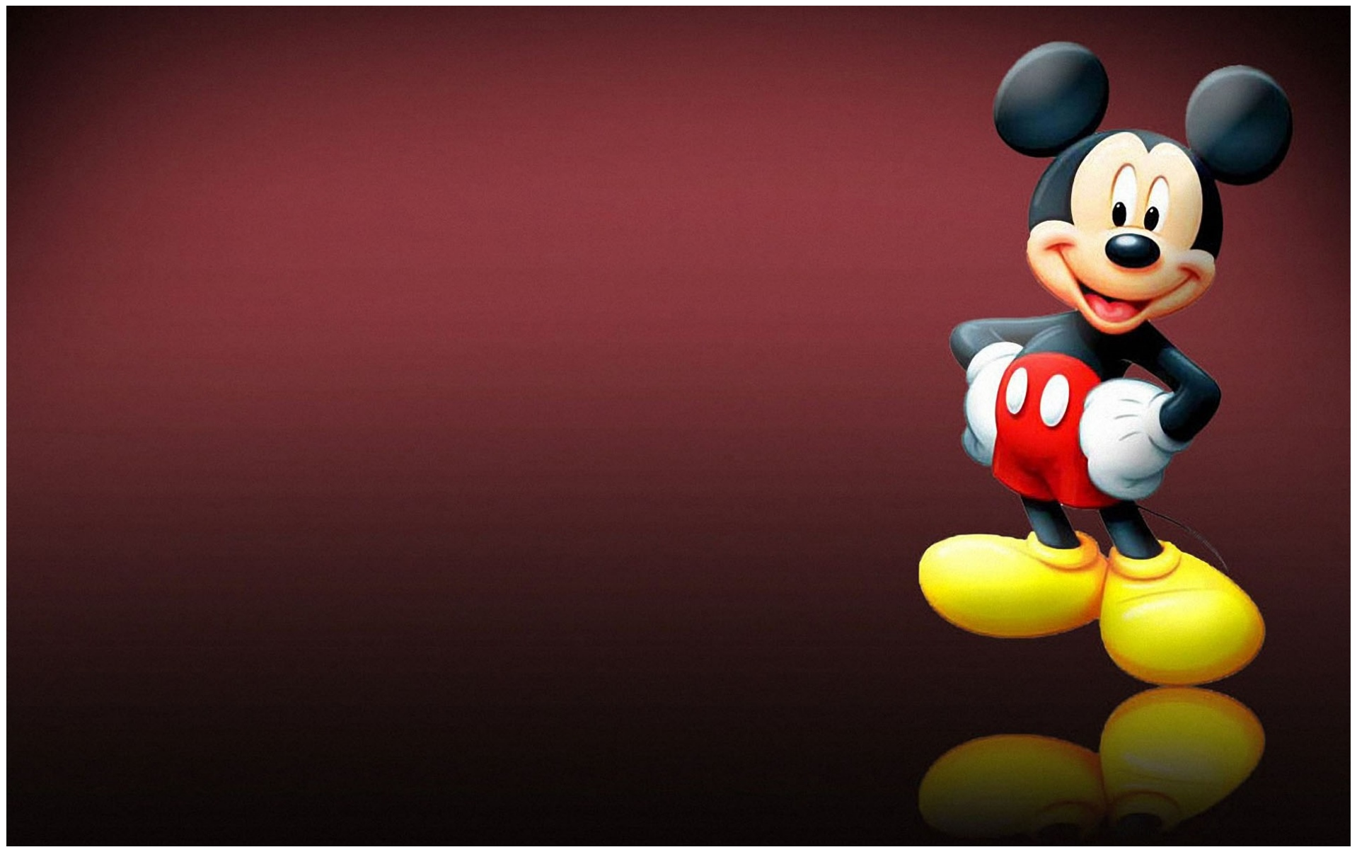 Download Mickey Mouse Cartoons HD Wallpapers Pictures Images Free for ...
