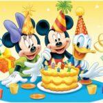 Free gambar wallpaper mickey mouse HD