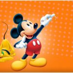 mickey mouse Cartoon wallpaper free download