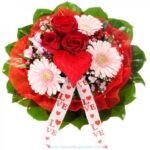 valentine's day flowers special offer gift images