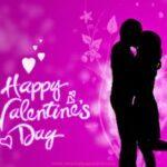 Valentine's Day HD Desktop Heart Backgrounds