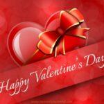 Valentines Day Background HD desktop