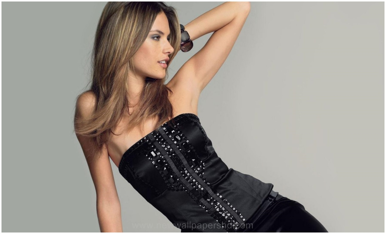Alessandra Ambrosio Beauitufl Pictures