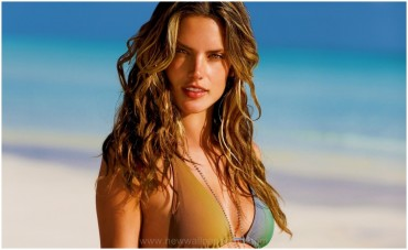 Best Alessandra Ambrosio HD Wallpapers
