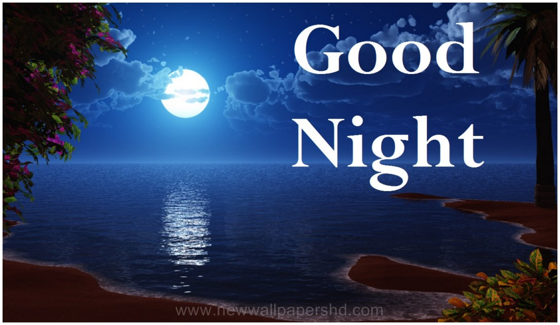 Romantic Good Night wallpapers Images, Photos, Graphics, Love Pics Free Download HD Walls