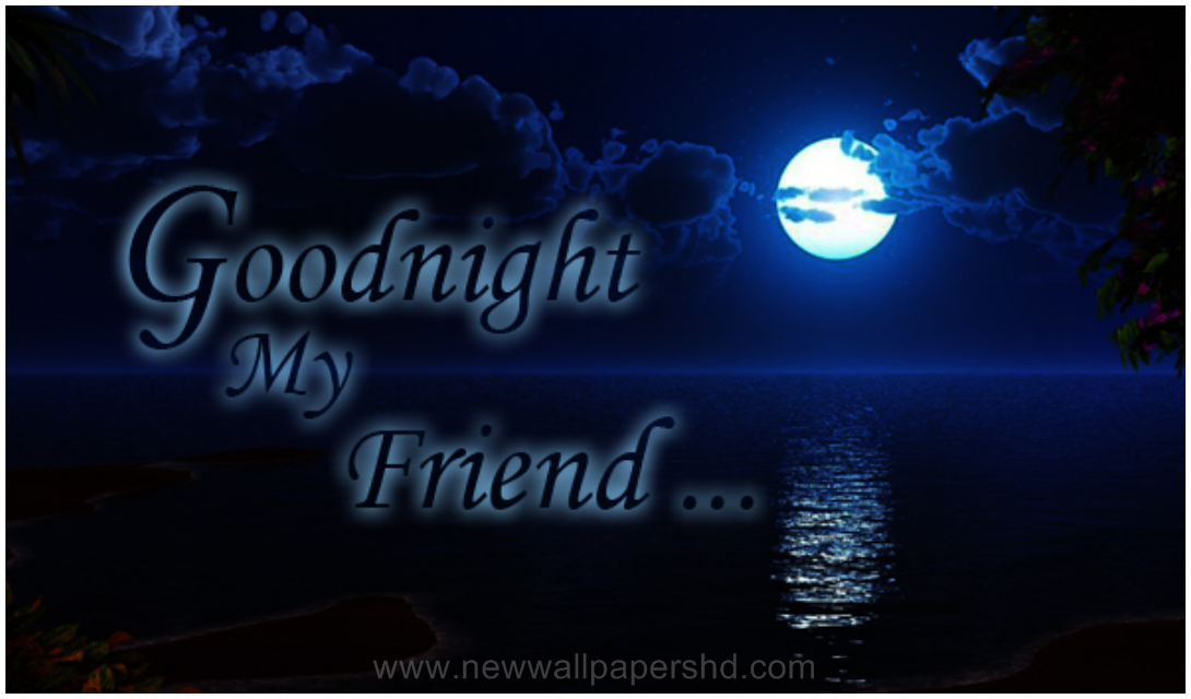 Love Wallpaper Of Good Night : Romantic Good Night wallpapers Images, Photos, Graphics ...