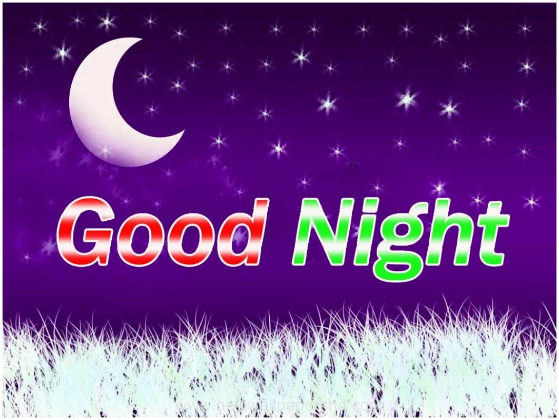 Latest romantic good night free images