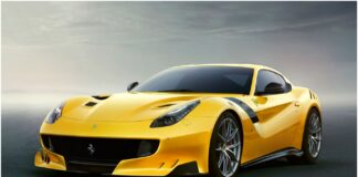 2016 Ferrari F12 berlinetta hd Car wallpapers prices
