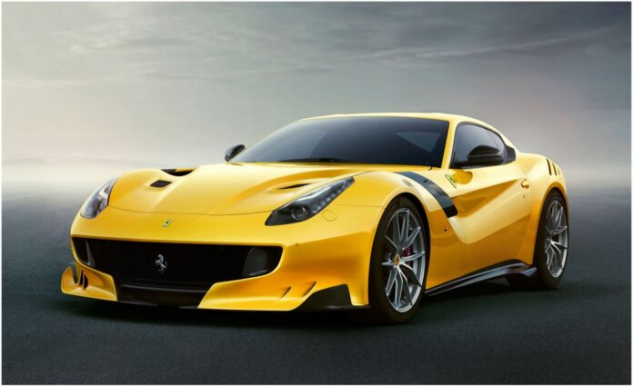2016 Ferrari F12 berlinetta hd Car wallpapers prices