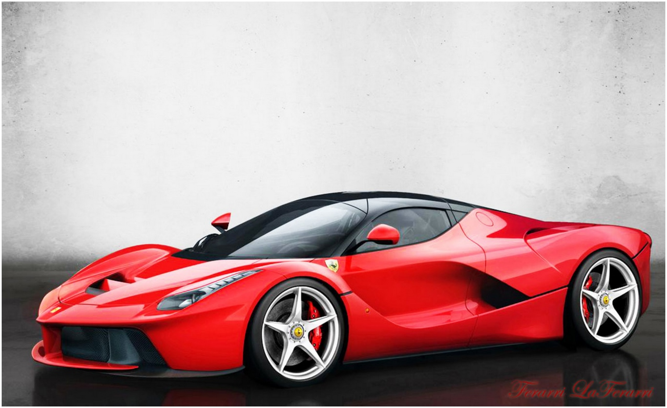New 2016 Ferrari LaFerrari Wallpapers of hd Cars