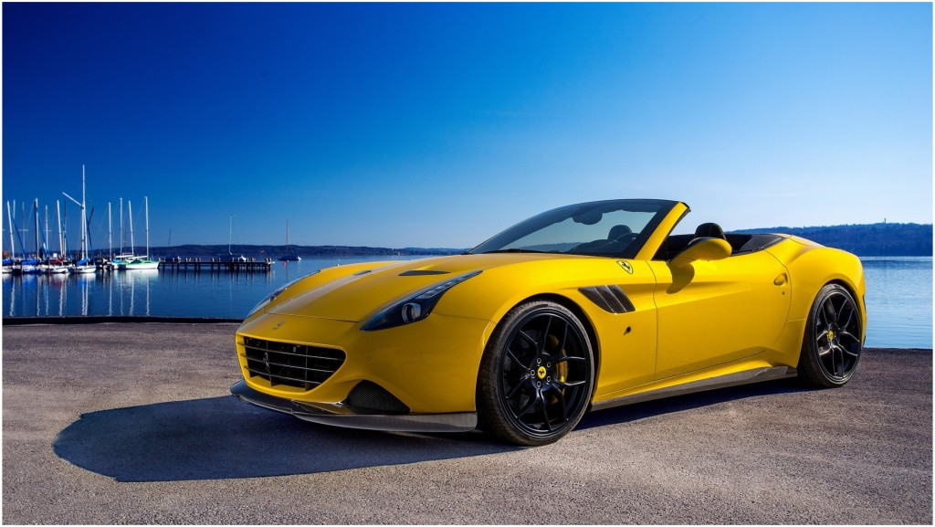 Ferrari-Ferrari-California-T-hd-Car