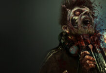 Best The Walking Dead Season 5 Zombies Green free downlaod