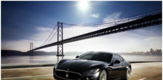 Gran Turismo 5 HD desktop wallpaper