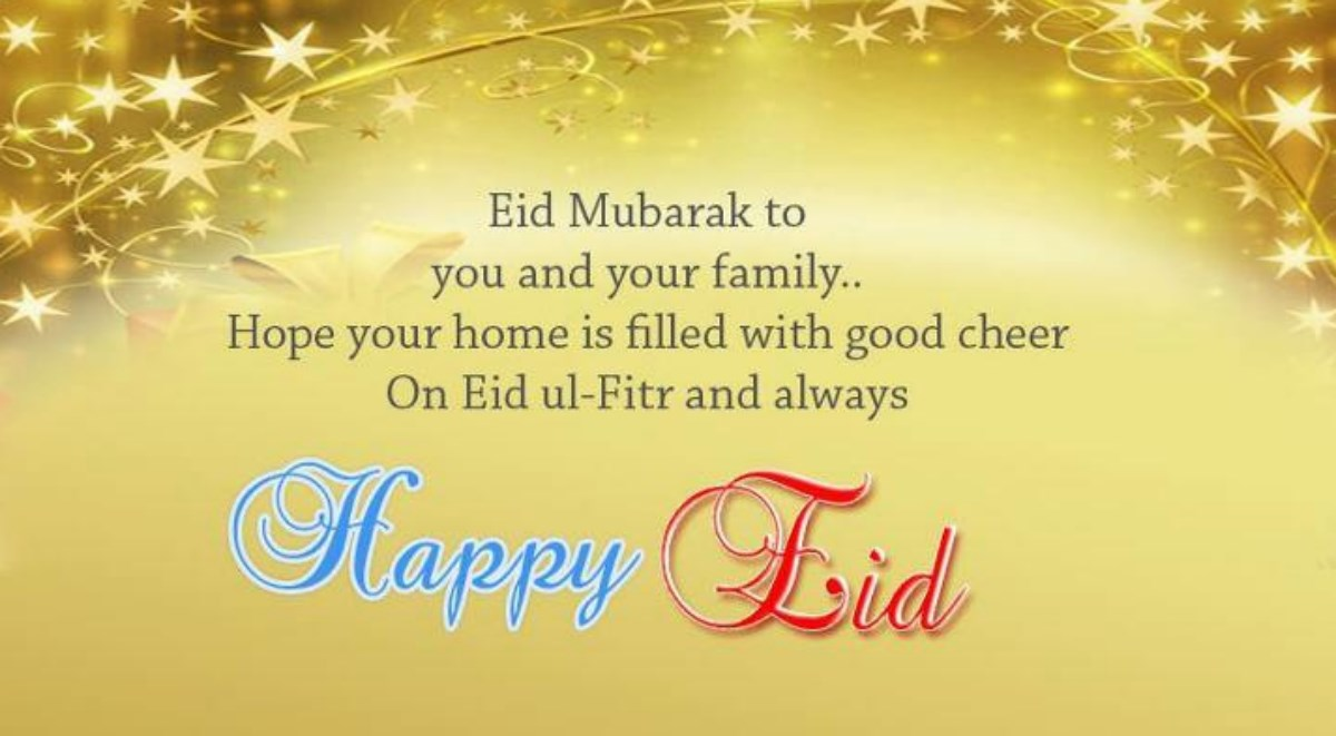 Eid SMS  Eid ul fitr Text messages, greetings