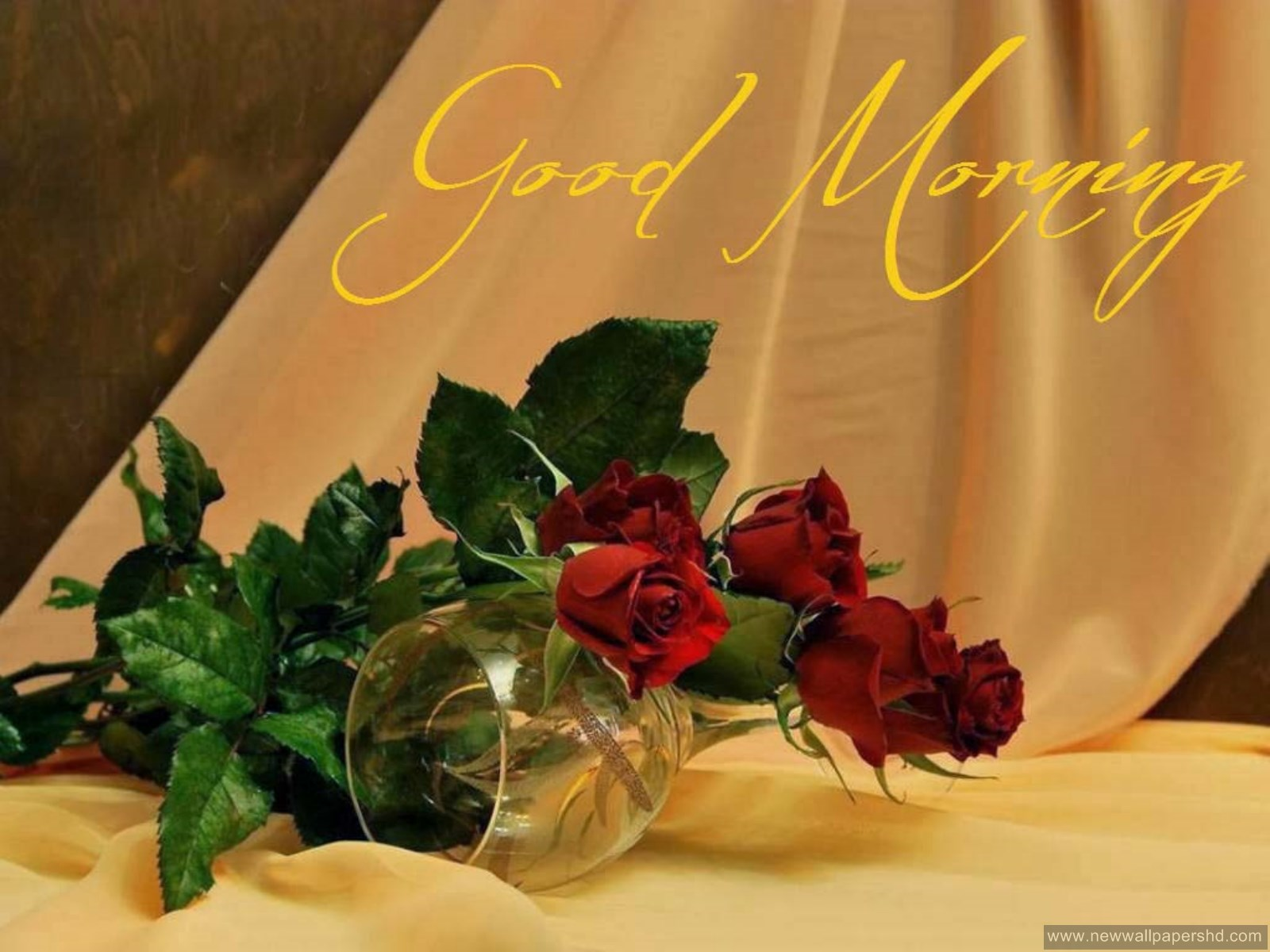 Good Morning 2019 HD Wallpaper 2016 2017