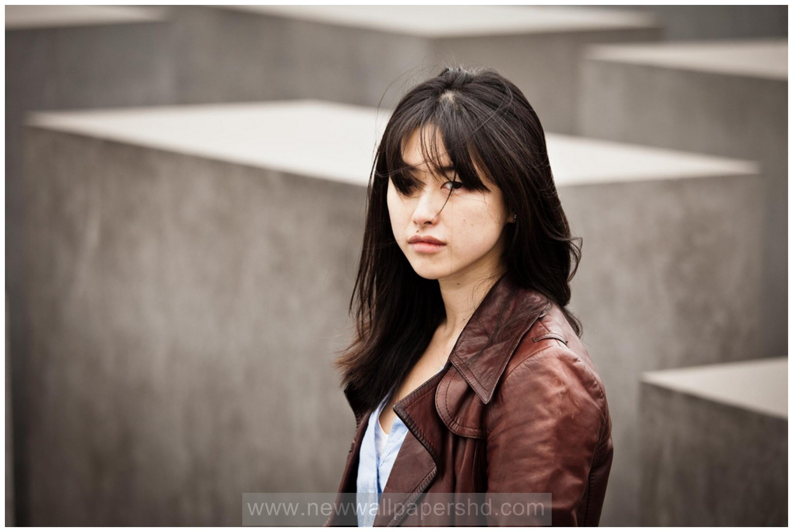 Latest Images of Zhu Zhu China Actress
