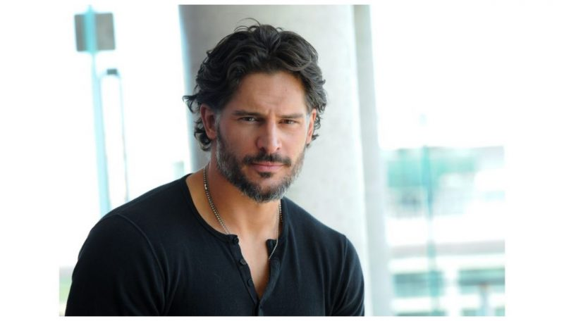 Joe Manganiello American actor HD wallpaper's