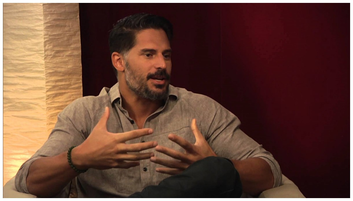 Actor joe-manganiello-interview