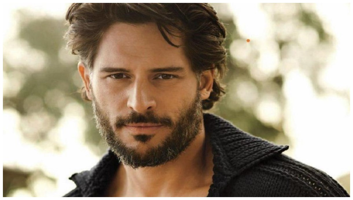 Joe Manganiello hd wallpapers