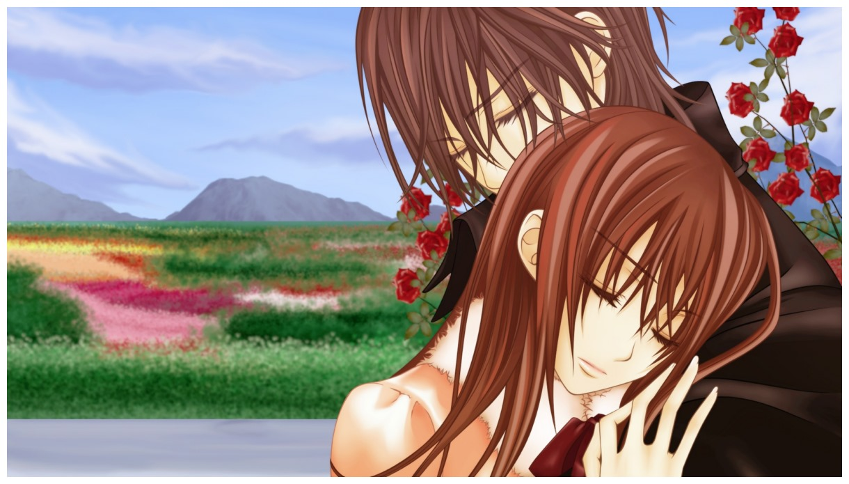 Animated Couple Hd Wallpapers 2017