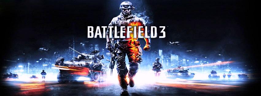 battlefield Latest FB cover Photos