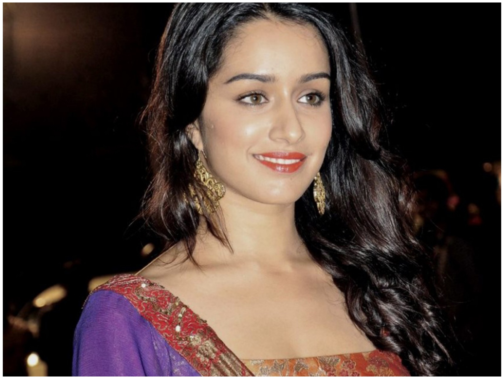 bollywood actress shraddha kapoor 2017 hd wallpapers | hd walls