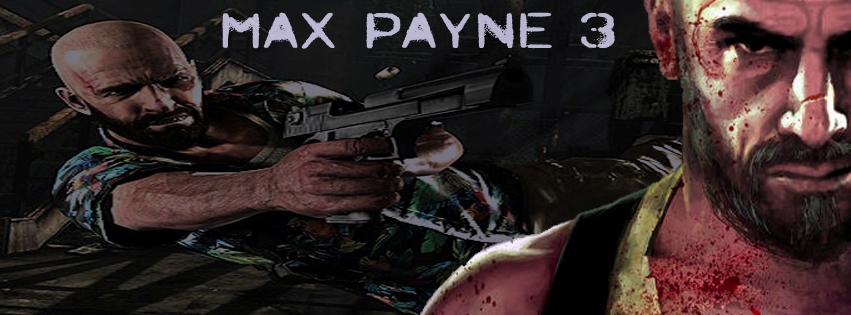 Latest max-payne-3 Free Images