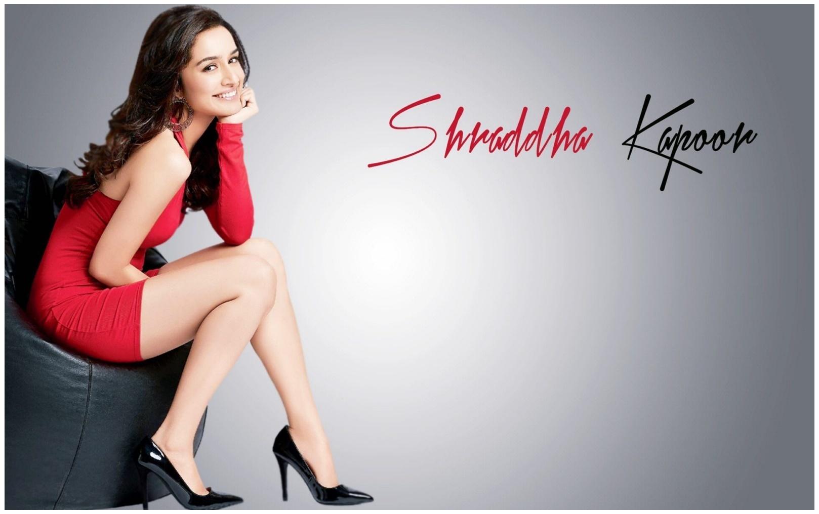 Shraddha_Kapoor Half Girlfriend Full hd widescreen 2017 Wallpapers
