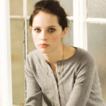 Actress Felicity Jones Wallpapers High Resolution