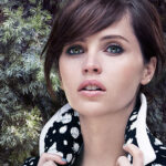 Felicity Jones Latest Pics