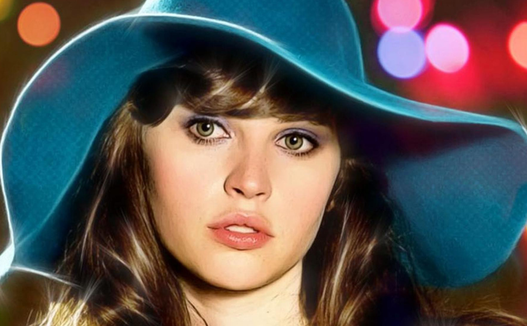Felicity Jones Wallpapers Download