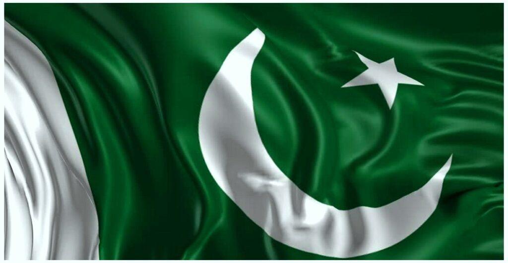 Best Pakistan flag HD wallpapers