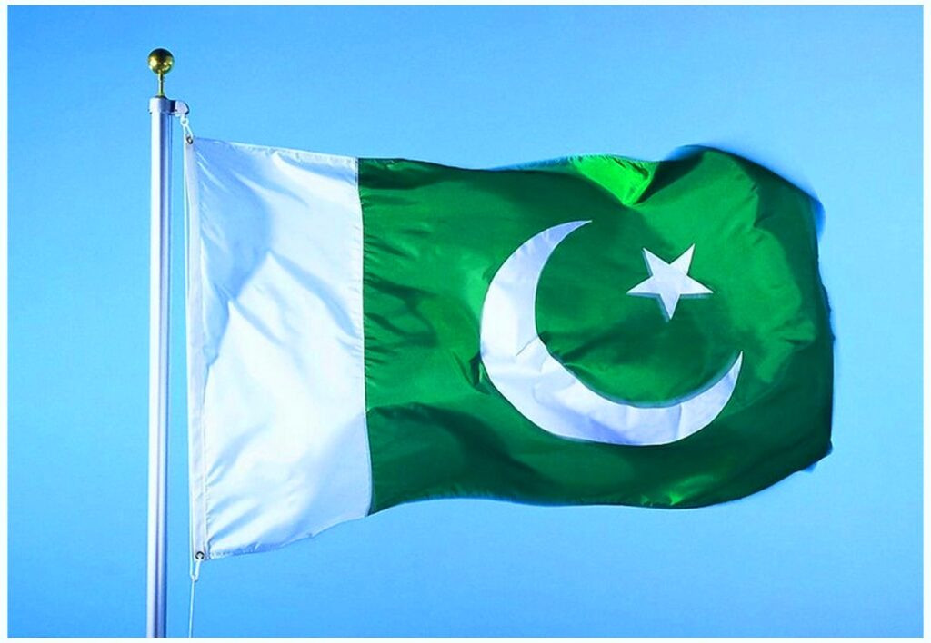 Free images of Pakistani Flag photos download