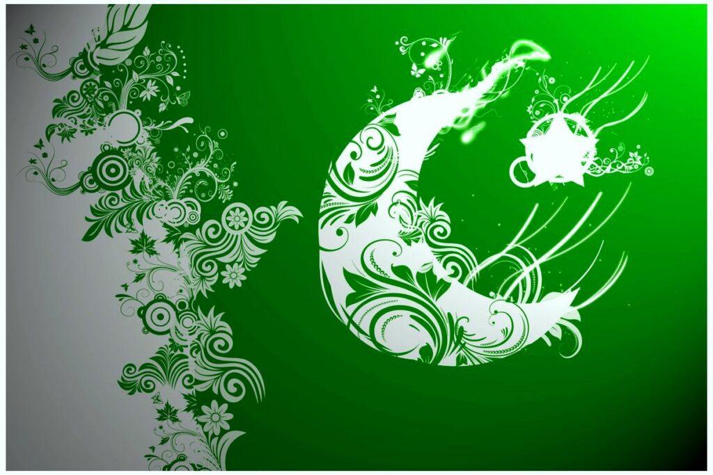Pakistan Flag HD Wallpapers