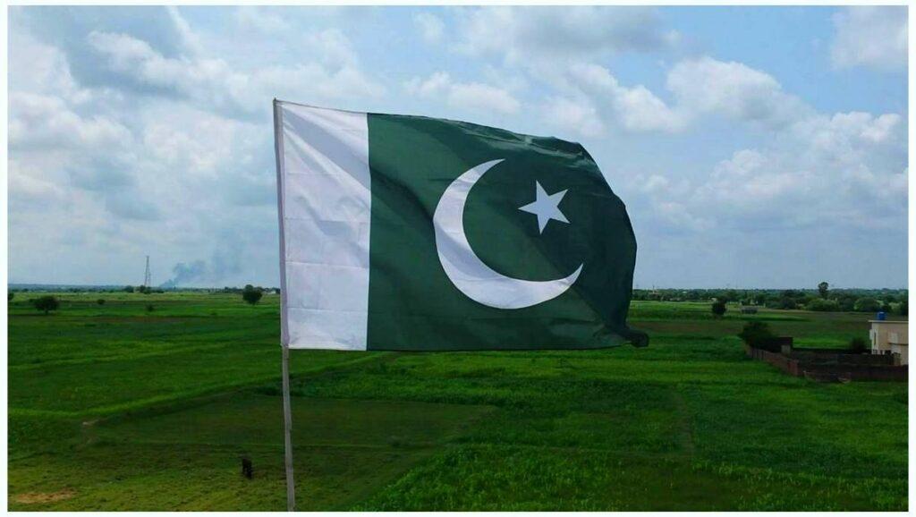 Pakistan Flag Vectors, Photos and PSD files