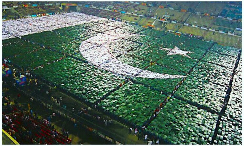 Pakistan flag HD World Highest Flag Biggest Photos