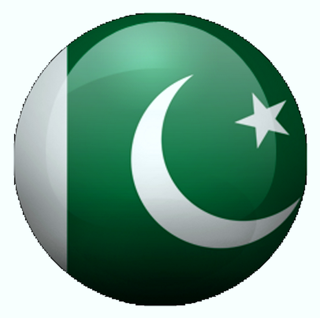 Round Pakistani Flag HD Wallpapers images