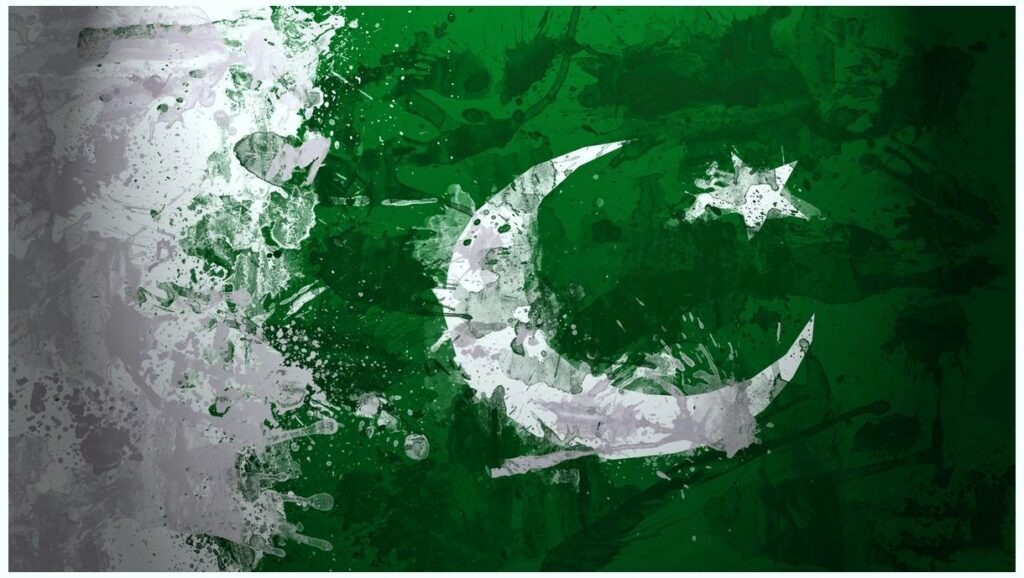 Independence Day of Pakistan Wallpapers